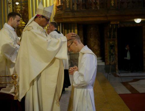 Priesterweihe Philipp Ottiger