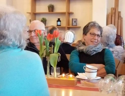 ökumenischer Seniorennachmittag in Sitterdorf