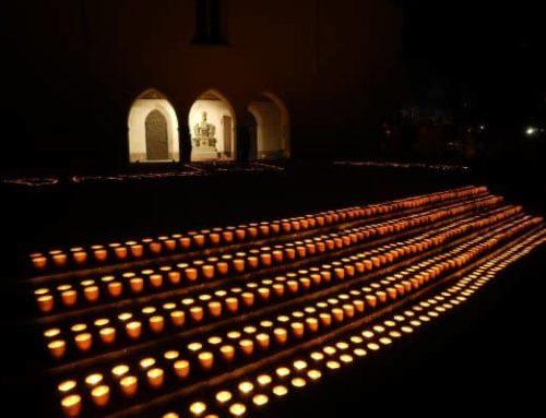 1000 Lichter für Bischofszell